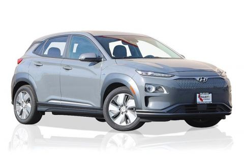2020 Hyundai Kona EV Ultimate